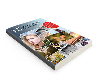 Lightroom Receptenboek